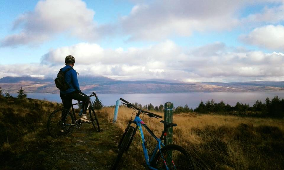 New Event – Kintyre Way Cyclosportive